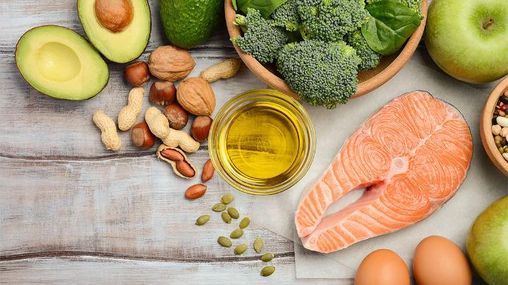 Dovresti mangiare cibi sani per aumentare la massa muscolare?