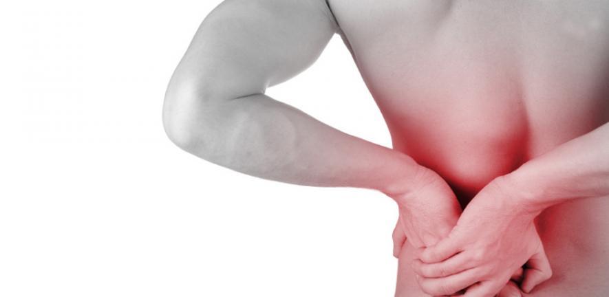 Olio di CBD per alleviare il dolore articolare