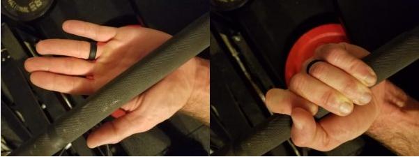 Pressione del braccio inverso per braccia più muscolose e un petto più muscoloso