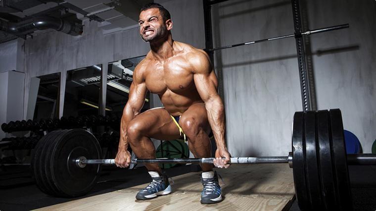 Suggerimenti per la crescita muscolare sistemica