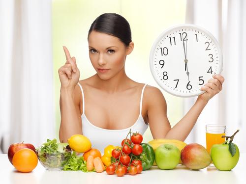 Super dieta per dimagrire